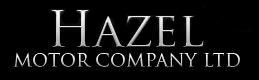 Hazel Motor Company Ltd. Logo